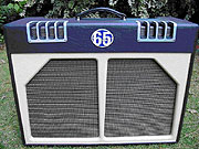 65 Amplifier 65 Amp